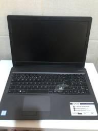Notebook VAIO Core i5-10210U 8GB 1TB Tela 15.6? Windows 10 FE15 VJFE52F11X