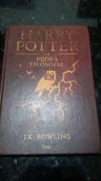 2 Livros Harry Potter