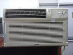 Título do anúncio: Aparelho de ar condicionado Consul 12.000 BTUs