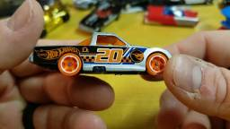 Hot Wheels Circle Truck T-Hunt