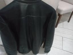 Vendo jaqueta de couro.