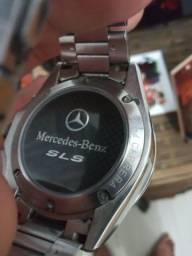 Relógio tag heur série Mercedes Benz