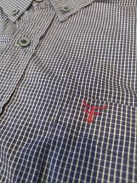 Camisa Texas Farm M