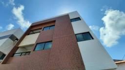 Apartamento 2 quartos sendo 1 suite no bairro do Cristo!!