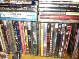 Dvds clipes lancamento mais 3000 series