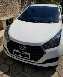 Hyundai Hb20 Confort Plus 1.0 - 2016