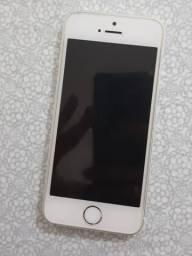 IPhone 5s branco 32Gb