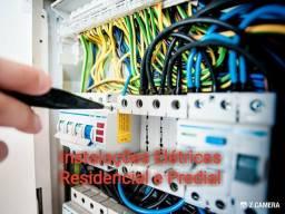 Técnico eletricista ( Eletrotécnico )