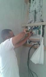 Serviços Elétricos | Instalações Elétricas | Solicitação de Medidores