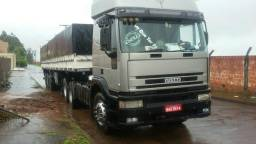 Iveco 6x2 ano 2005 - 2005