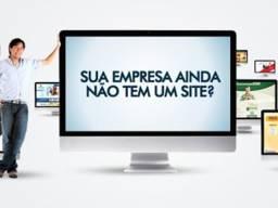 Aumente seus clientes e vendas com o seu próprio site!