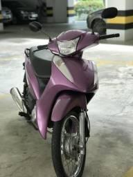 Honda Biz 125 ES 12/12 - 2012