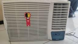 Ar condicionado Springer 18000 btus (novo)