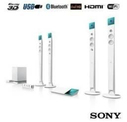 Home Theater Sony BDV-N9100WL
