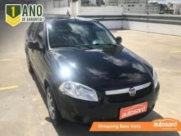 Fiat Siena EL 1.0 8V (Flex) - 2015