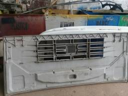 Grade painel frontal volvo fh 2004/2009
