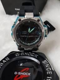 G-Shock Steel Colors Lançamento 2018 Lindos Relógios