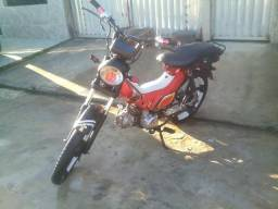Troco em moto do meu agrado. Leia a descrição! - 2010
