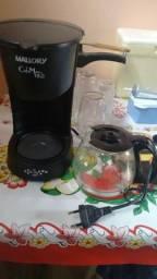 Cafetera mallory elétrica R$45