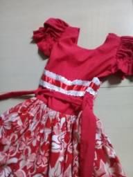 06 Anos-Vestidos de Festa