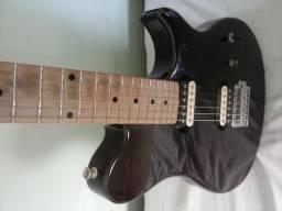 Guitarra Memphis MGM-100 (Paranaguá)