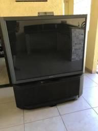 Tv de projeção Sony