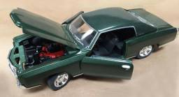 Chevy Monte Carlo SS454 Dark Green