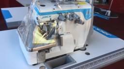 Maquina de costura ponto cadeia Jack E4 nova