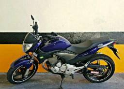 Honda CB300 R 2011 E.X.T.R.A (IPVA Pago) T.R.OC.O, Parcelo T.O.D.A no cartão $ 5.300 - 2010