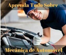 Curso Completo de Mecânica de Automóvel