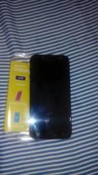 Celular Samsung j7 64gb na caixa