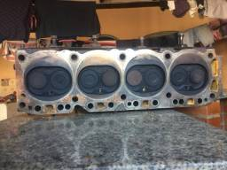 Cabecote opala 4 cilindros