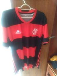 Camisa Flamengo 2016