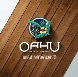 Oahu Alto de Imbassai, apartamento com 79m