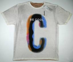 Camiseta Calvin Klein Be Cool 02 Original