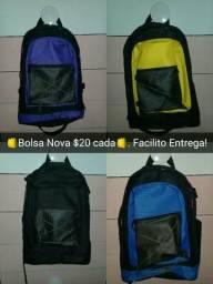 mochilas escolar
