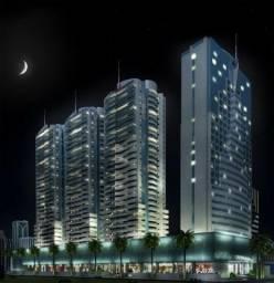 Apartamento 1 quarto todo no piso ,51m² - Caminho das Árvores - Salvador Prime
