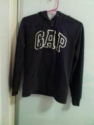 Blusão com capuz da Gap