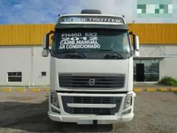 Compre já seu FH 460 com condições imperdíveis!!! - 2012