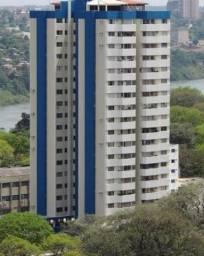 Apartamento no Edifício Las Brisas