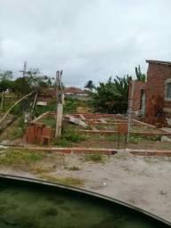 Terreno em Nova Mangabeira
