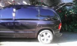 Chrysler Caravan - 1999