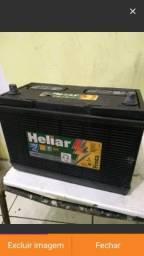Bateria heliar 100 amp