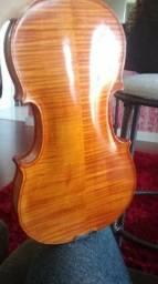Violino eagle antigo