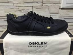 Sapatenis Osklen - originais