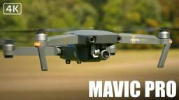 DJI Drone Mavic Pro Fly More Kit Combo