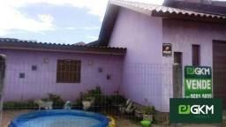 Linda casa 02 dormitórios, Bairro Lago Azul, Estância Velha
