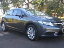 Honda Civic LXS Manual - 2012