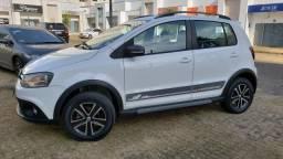 Volkswagen CrossFox 1.6 Flex Baixo Km Aceita Troca - 2012