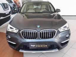 BMW  X1 2.0 16V TURBO ACTIVEFLEX 2016 - 2016